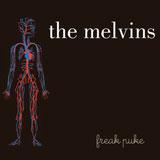 Melvins 'Freak Puke' CD/LP/DD 2012
