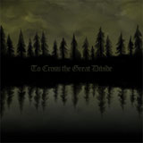 Pike 'To Cross the Great Divide' CD/DD 2012