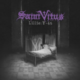 Saint Vitus Lillie: F-65' LP/CD/DD 2012
