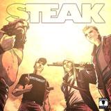 Steak 'Disastronaught' CDEP/DD 2012