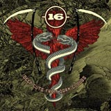 16 'Deep Cuts From Dark Clouds' CD/LP 2012