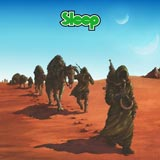 Sleep 'Dopesmoker' Deluxe Reissue CD/2xLP 2012