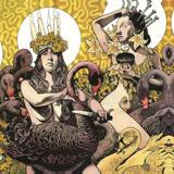 Baroness 'Yellow & Green' 2xCD/2xLP/DD 2012