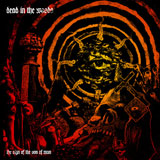 Dead In The Woods 'The Sign Of The Son Of Man' LP 2012