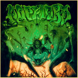 Dopelord 'Magick Rites' CD/Digital 2012