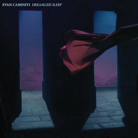 Evan Caminiti 'Dreamless Sleep' Artwork