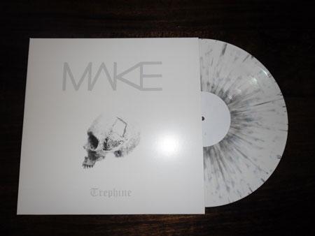 Make 'Trephine' LP