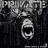 Primate 'Draw Back A Stump' CD/LP 2012