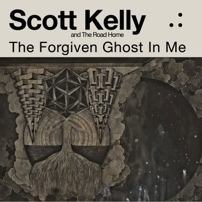 Scott Kelly And The Road Home - Artwork