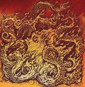 Slomatics 'A Hocht' Artwork