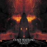 The Angelic Process 'Coma Waering' Reissue CD/LP/Digital 2012
