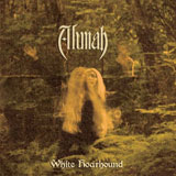 Alunah 'White Hoarhound' CD/DD 2012