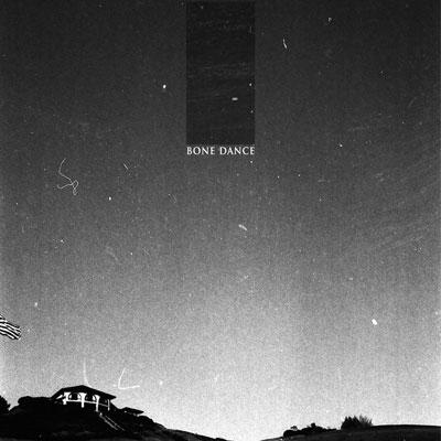 Bone Dance - S/T - Artwork