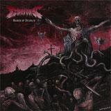 """Coffins 'March Of Despair' 12""""/MCD 2012"""