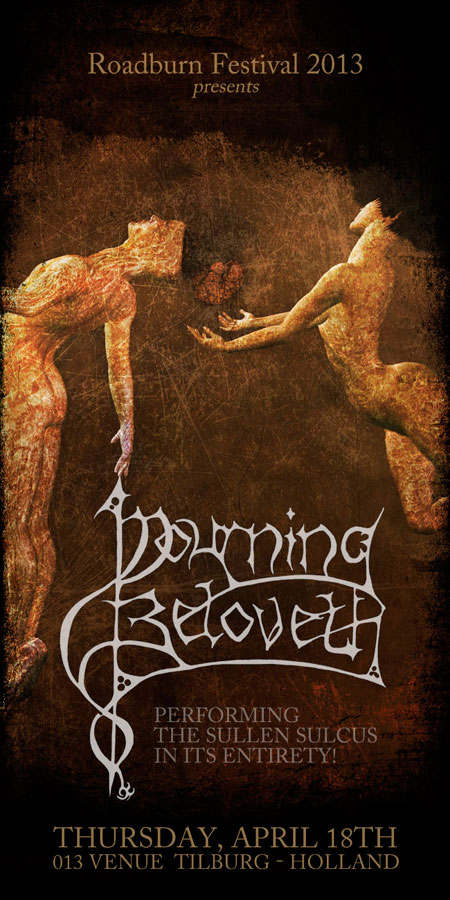 Roadburn 2013 - Morning Beloveth