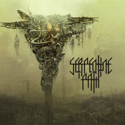Serpentine Path - Album Artwork