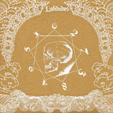 The Haxan Cloak 'The Men Parted The Sea To Devour The Water' (Latitudes Session) CD/LP 2012