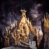 Xibalba 'Hasta La Muerte' CD/LP 2012