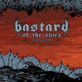 Bastard Of The Skies 'Tarnation' CD 2012