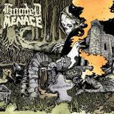 Hooded Menace 'Effigies Of Evil' CD/LP/DD 2012