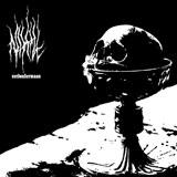 Nihill 'Verdonkermaan' CD/LP/CS/DD 2012