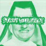 Stinky Wizzleteat 'Butterscotch Crucifixxx' CDEP 2012