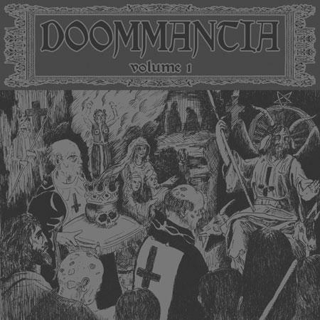 Doommantia - Vol 1