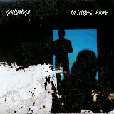 Gouranga 'Nature's Knife' CD/DD 2012