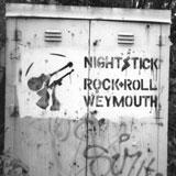 Nightstick 'Rock 'N' Roll Weymouth' CD/LP 2012