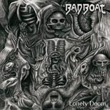 "Bad Boat ""Lonely Doom"" 12"" 2012"