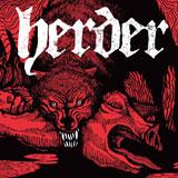 Herder 'Horror Vacui' LP 2012