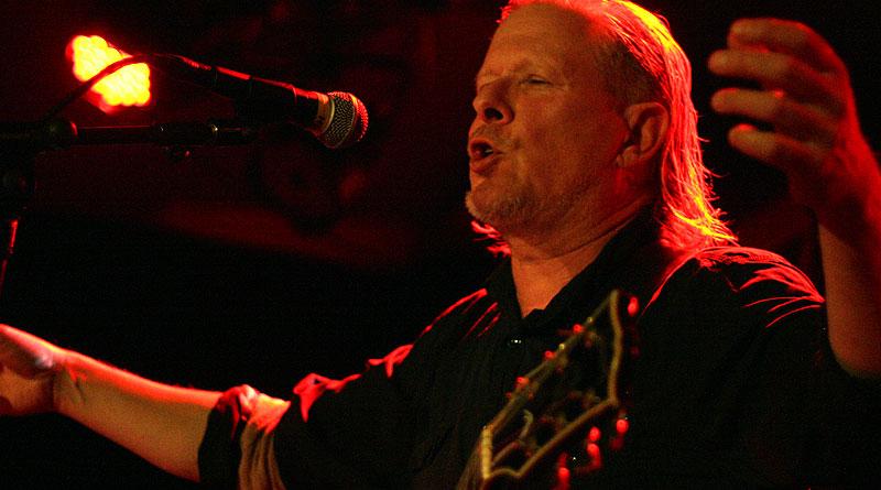 Swans @ Sound Control, Manchester 17/11/2012