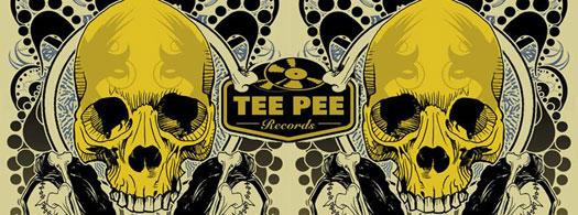 Tee Pee Records