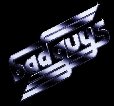 Bad Guys - Artwork