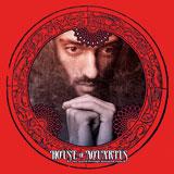 House Of Aquarius 'The World Through Bloodred Eyes' LP 2012