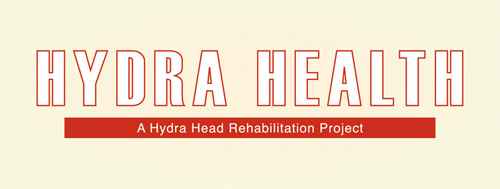 Hydra Health - A Hydra Head Rehabilitation Project
