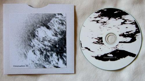 Ommadon 'III' CD