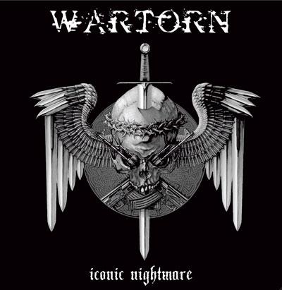 Wartorn 'Iconic Nightmare' Artwork
