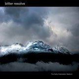 Bitter Resolve 'The Early Interstellar Medium' DD 2012