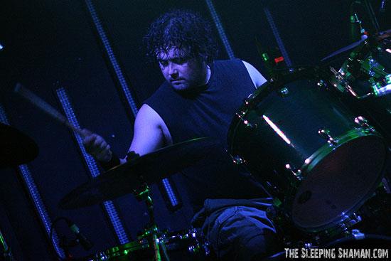 High On Fire @ NQ Live, Manchester 03/02/2013