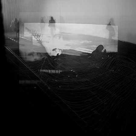 Sonance 'Like Ghosts' Artwork