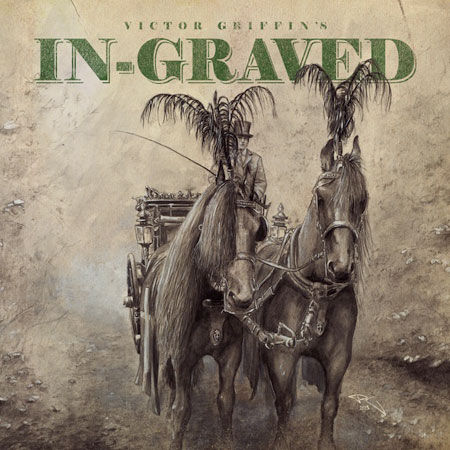 Victor Griffin's In~Graved