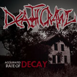 DeathCrawl 'Accelerated Rate Of Decay'