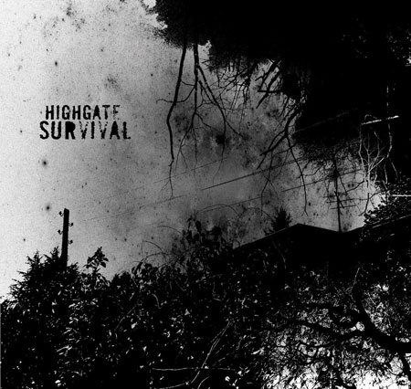 Highgate 'Survival' Artwork