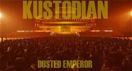Kustodian - Dusted Emperor