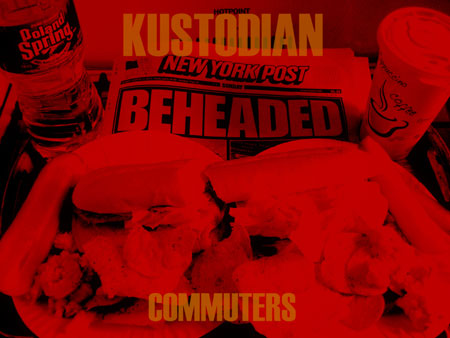Kustodian - Commuters