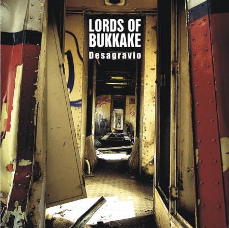 Lords-Of-Bukkake-Desagravio-Artwork