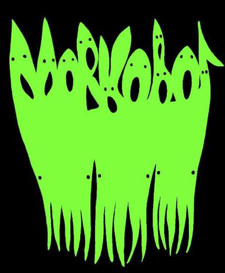 Morkobot