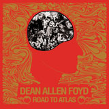 Dean Allen Floyd 'Road To Atlas'
