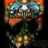 King Goat 'Atom'